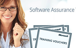 Besuchen Sie Ihr Microsoft Training kostenfrei