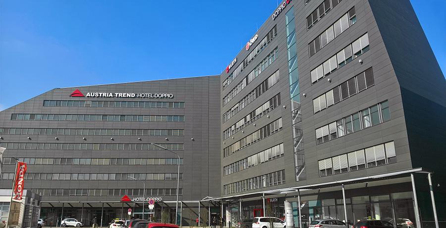 tecTrain Graz