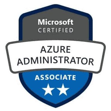 Kurs: Microsoft Azure Administrator