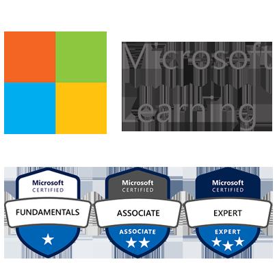 """Ihre Microsoft Ausbildung zur international anerkannten MCSA-Zertifizierung."""