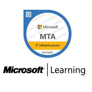 """Training und Zertifizierung zum Microsoft Technologie Associate (MTA)"""