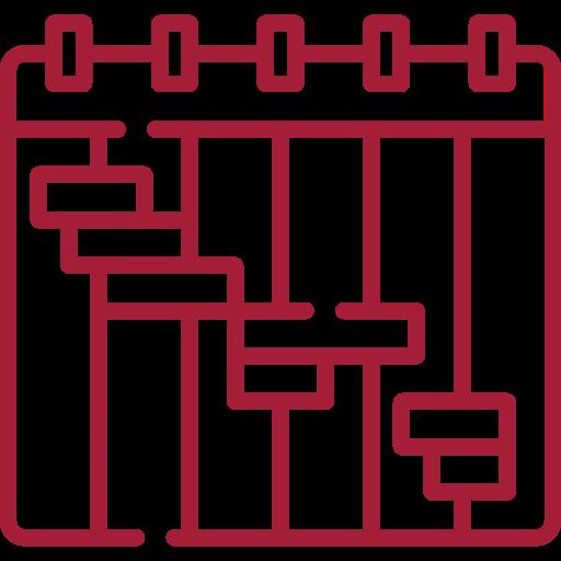 """""""Projektmanagement Expertise von der Basis bis hin zur anerkannten Zertifizierung."""""""