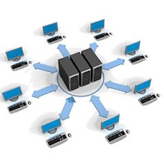 Kurs: Arbeitsplatz-Virtualisierung – Verwaltung einer VMware DaaS Umgebung (C3)