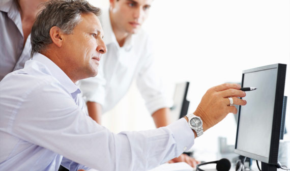 ITSM-Assessment und Beratung