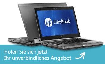 Notebook & Laptop-Vermietung